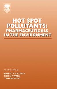 Hot Spot Pollutants - 1st Edition - ISBN: 9780120329533, 9780080521947