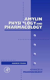 Cover image for Amylin