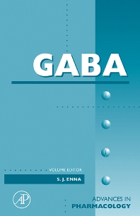 Cover image for GABA