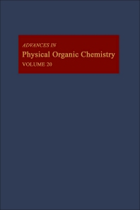 Advances in Physical Organic Chemistry - 1st Edition - ISBN: 9780120335206, 9780080581590