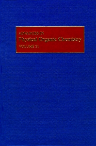 Advances in Physical Organic Chemistry - 1st Edition - ISBN: 9780120335312, 9780080581705