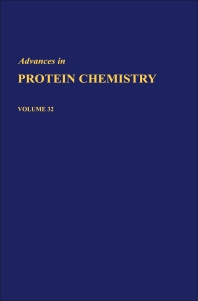 Advances in Protein Chemistry - 1st Edition - ISBN: 9780120342327, 9780080582054