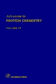 Advances in Protein Chemistry - 1st Edition - ISBN: 9780120342471, 9780080582207