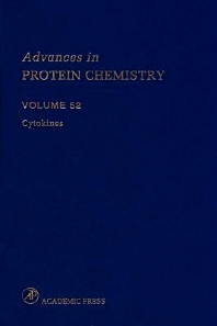 Cover image for Cytokines