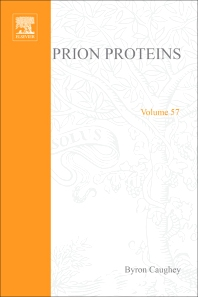 Prion Proteins - 1st Edition - ISBN: 9780120342570, 9780080493398