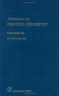 Cover image for Novel Cofactors