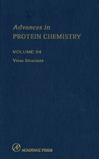 Cover image for Virus Structure