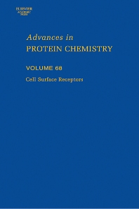 Cell Surface Receptors - 1st Edition - ISBN: 9780120342686, 9780080493794