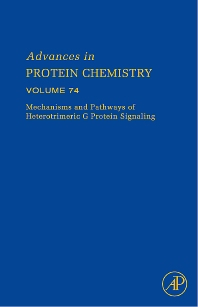 Mechanisms and Pathways of Heterotrimeric G Protein Signaling - 1st Edition - ISBN: 9780120342884, 9780080552699