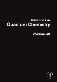 Advances in Quantum Chemistry, 1st Edition,John Sabin,Erkki Brandas,ISBN9780120348497