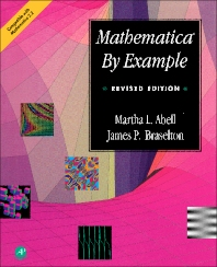 Mathematica® by Example - 2nd Edition - ISBN: 9780120415304, 9781483213903