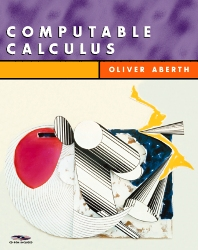 Computable Calculus, 1st Edition,Oliver Aberth,ISBN9780120417520