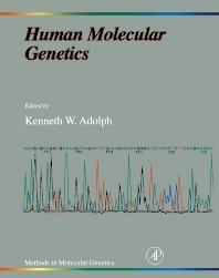 Book Series: Human Molecular Genetics