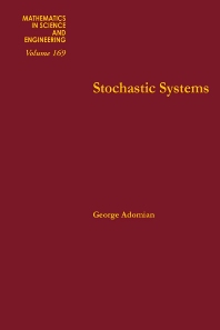 Cover image for Stochastic Systems
