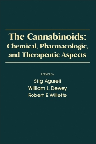The Cannabinoids: Chemical, Pharmacologic, and Therapeutic Aspects - 1st Edition - ISBN: 9780120446209, 9780323141987