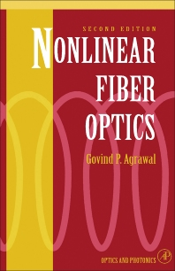 Nonlinear Fiber Optics - 2nd Edition - ISBN: 9780120451425, 9781483288031