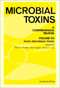 Algal and Fungal Toxins - 1st Edition - ISBN: 9780120465071, 9781483259482