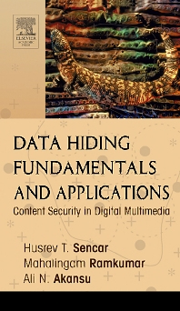 Cover image for Data Hiding Fundamentals and Applications
