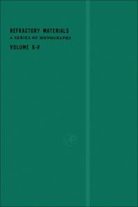 Phase Diagrams 6-V - 1st Edition - ISBN: 9780120532056, 9780323154895