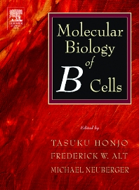 Molecular Biology of B Cells - 1st Edition - ISBN: 9780120536412, 9780080479507