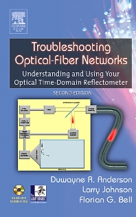 Cover image for Troubleshooting Optical Fiber Networks