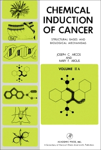 Chemical Induction of Cancer - 1st Edition - ISBN: 9780120593026, 9781483263731