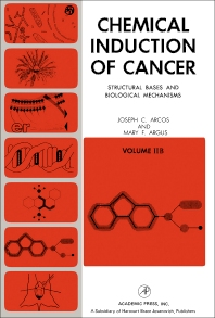 Chemical Induction of Cancer - 1st Edition - ISBN: 9780120593521, 9781483263748