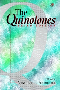 The Quinolones, 3rd Edition,Vincent Andriole,ISBN9780120595174