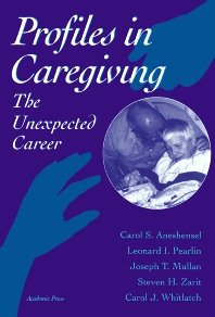 Cover image for Profiles in Caregiving