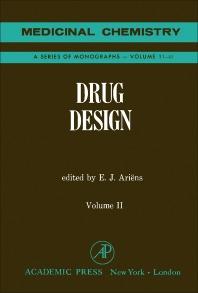 Drug Design - 1st Edition - ISBN: 9780120603022, 9781483216041