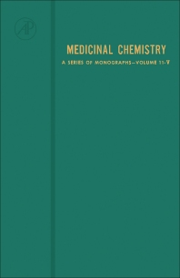 Drug Design - 1st Edition - ISBN: 9780120603053, 9781483216072