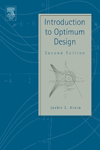 Cover image for Introduction to Optimum Design