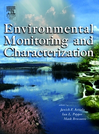 Environmental Monitoring and Characterization, 1st Edition,Janick Artiola,Ian Pepper,Mark Brusseau,ISBN9780120644773