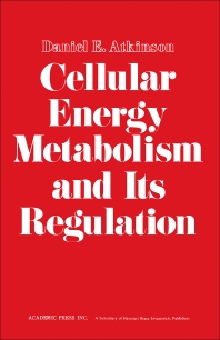 Cover image for Cellular Energy Metabolism and its Regulation