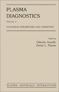 Cover image for Plasma Diagnostics