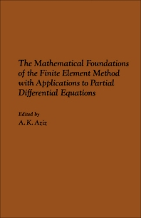 The Mathematical Foundations of the Finite Element Method with