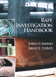 Cover image for Rape Investigation Handbook