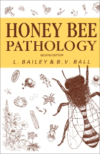 Honey Bee Pathology - 2nd Edition - ISBN: 9780120734818, 9781483288093