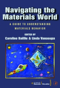 Cover image for Navigating the Materials World
