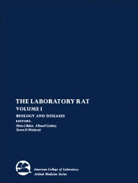 The Laboratory Rat - 1st Edition - ISBN: 9780120749010, 9781483268613