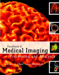 Cover image for Handbook of Medical Imaging