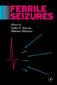 Cover image for Febrile Seizures