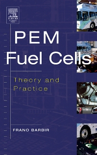 PEM Fuel Cells - 1st Edition - ISBN: 9780120781423, 9780080455419