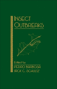 Insect Outbreaks - 1st Edition - ISBN: 9780120781485, 9780323138741