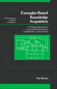Cover image for Exemplar-Based Knowledge Acquisition