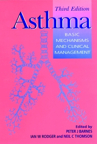 Cover image for Asthma