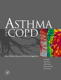 Asthma and COPD - 1st Edition - ISBN: 9780120790289, 9780080488356