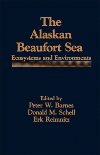 The Alaskan Beaufort Sea - 1st Edition - ISBN: 9780120790302, 9781483268392