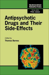 Antipsychotic Drugs and Their Side-Effects - 1st Edition - ISBN: 9780120790357, 9781483288109