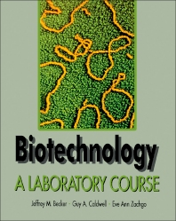 Biotechnology - 1st Edition - ISBN: 9780120845606, 9780323159135